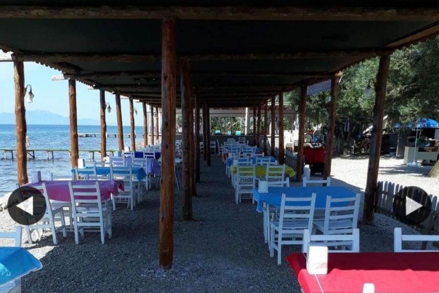 Assos Zeytin Dalı Beach Club Kamping